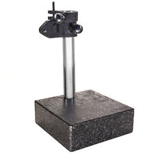 "HFS(R) Granite Surface Check Comparator Stand Plate 6""X6""X2"""