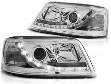 volkswagen transporter t5 2003 2004 2005 2006 2007-2009 lpvw18 headlights led