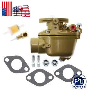 Carburetor For Massey Ferguson 35 40 50 F40 135 150 Marvel TSX605, TSX683 TSX882