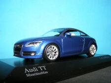 MINICHAMPS Audi Diecast Cars