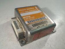 Ecu audi a6 c4 airbag sensor unidad de control conductor airbag 8a0959655 C 0285001038 V