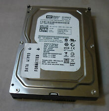 """160GB Western Digital wd1600aajs-75b4a0 DPN: u717d 3.5 """"SATA Disco Rigido HDD"""