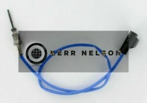 Exhaust Temperature Sensor fits CITROEN RELAY 2.2D