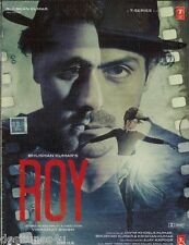 ROY - 2 DISC COLLECTORS EDITION - ORIGINAL BOLLYWOOD DVD - FREE POST