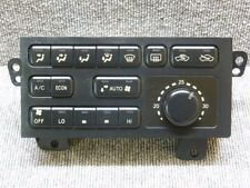 1993 1999 Toyota Celica ST202 AC Heater Climate Control JDM Factory OEM