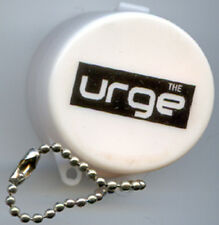Urge, The, (band) Receiving Gift of Flavor promo Keychain 1996 U.S. Sony
