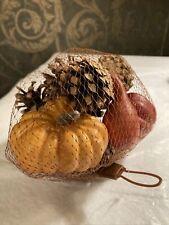 artificial fruit decoration