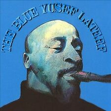 NEW Blue Yusef Lateef (Audio CD)