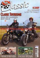 MOTO REVUE CLASSIC 23 BMW R90/6 GUZZI 850 T3 SEELEY G50 RENE GILLET Patrick PONS