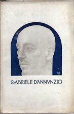 G.M. PASQUARIS-GABRIELE D'ANNUNZIO-ill.MARUSSIG