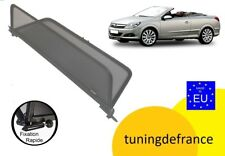OPEL ASTRA H TWINTOP 2005-2010 | Déflecteur | Filet Anti Remous | Coupe Vent