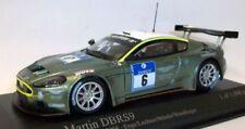 Voitures miniatures de tourisme MINICHAMPS pour Aston Martin 1:43