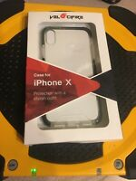 velcifire iphone X case complete protection new condition