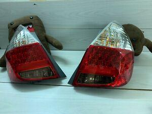 JDM Tail lights Honda Fit / Honda jazz GD1 GD2 GD3 GD4 2001 2002 2003 - 2007 OEM