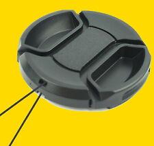 Front LENS CAP+ Holder for Lens Nikon Nikkor 105mm f/2.8., 70-300mm, 28-200mm