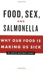 Food, Sex and Salmonella: Why Our Food Is Making U