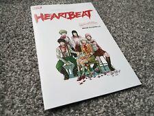 HEARTBEAT #1 of 5 Cvr A (2019) BOOM