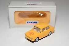 # LION CAR TOYS DAF VARIOMATIC THE DUTCH DINKY SOCIETY 4TH CONVENTION MINT BOXED