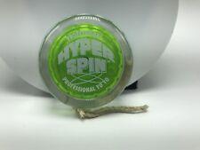 Professional HYPER Spin lime-green Yo-yo Yo Baring String