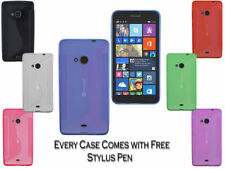 Étuis, housses et coques etuis portefeuilles en silicone, caoutchouc, gel pour téléphone mobile et assistant personnel (PDA) Nokia