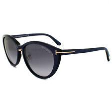 Tom Ford Gradient Cat Eye Sunglasses for Women