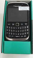 BlackBerry Curve 9320 Black Unlocked Smartphone Open Box