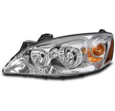 FOR 05-10 PONTIAC G6 GT REPLACEMENT HEADLIGHT HEADLAMP LAMP DRIVER LEFT LH