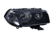 Headlight Front Lamp Fits Right BMW X3 E83 2004-2006