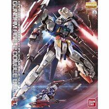 BANDAI MG 1/100 GUNDAM AGE-2 DOUBLE BULLET Plastic Model Kit Gundam AGE