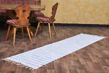 Voglauer éventail chiffon Tapis Tapis cousu couloir tapis tissé à la main