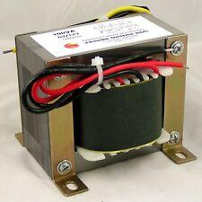 Transformer, Electrical, step-down 100VA 6/12V output, for foam cutting, etc.