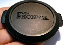 Bronica 62mm Front Lens Cap cover Genuine OEM for ETR 645 40mm f4 50mm f2.8 60mm