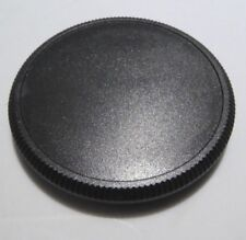 Body Dust Cover Cap for Pentax Spotmatic M42 screw mount cameras - Free Shipping