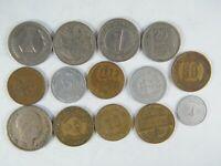 Lote 14 Monedas Argelia (África) Diferentes | World Coins