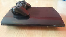 Sony Playstation 3 Super Slim 500GB Black Console (CECH-4004C) PS3