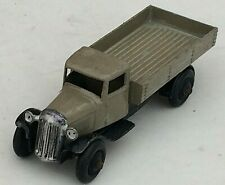 DINKY - DROPSIDE TRUCK - No 25A