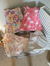 Girls Next Summer Dress Jersey bundle age 2-3 years