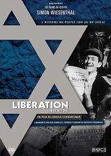 Libération - DVD ~ Ben Kingsley - Les Films du Centre Simon Wiesenthal -NEUF -VF