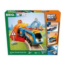 Brio 33960 Smart Tech Sound Starter Set 3+Jahre