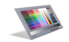 """SilverFast 4x5"""" Fuji IT8 Destinazione Laser soft Imaging Attraverso la luce"""
