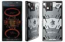 DOCOMO SHARP SH-06D NERV EVANGELION ANDROID EVA  UNLOCKED SMARTPHONE NEW