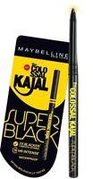 Maybelline New York Colossal Kajal, Super Black, 0.35gm