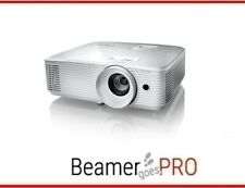 Optoma HD29He - Full HD, 3600 Ansi, DLP, Heimkino Projektor, Beamer