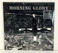 MORNING GLORY poets were my heroes Dbl LP Record x leftover crack choking victim