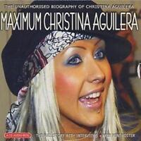 Maximum Christina Aguilera CD (2003) ***NEW*** FREE Shipping, Save £s