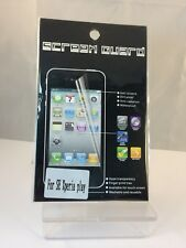 Brand New Sealed-Screen protector-for Sony Ericsson Xperia Play