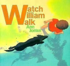 Watch William Walk by Jonas, Ann
