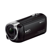 Sony Handycam CX405 Flash Memory Full HD Camcorder 9.2mp 60x 26.8mm wide angle