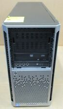 HP Proliant ML350p GEN8 G8 Xeon 4-Core E5-2609 2.4Ghz Tower Server 652065-B21