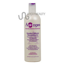 ApHogee Keratin 2 Minute Reconstructor 16oz w/FREE Nail File